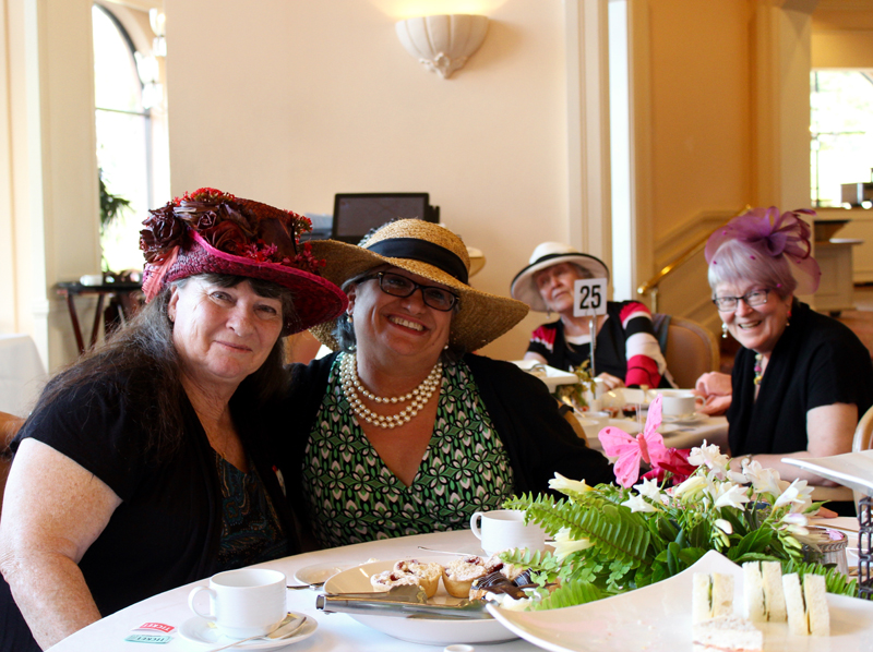 Friends of Hospice Hearts, Hats & High Tea Bermuda Feb 25 2018 (10)