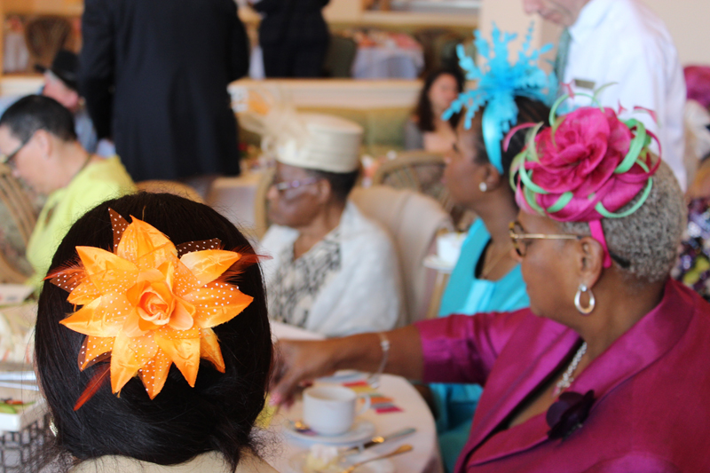 Friends of Hospice Hearts, Hats & High Tea Bermuda Feb 25 2018 (7)