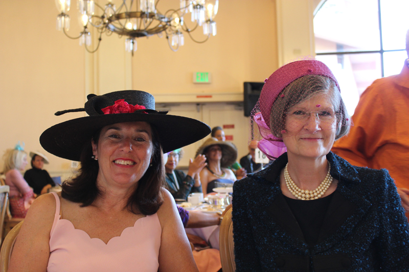 Friends of Hospice Hearts, Hats & High Tea Bermuda Feb 25 2018 (8)