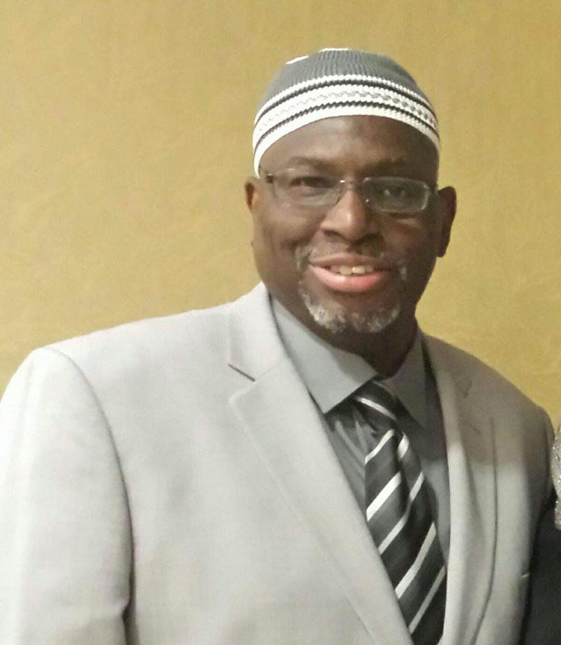 Imam Mustafa El-Amin Bermuda Feb 15 2018