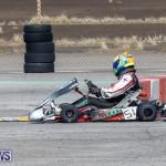 Karting Bermuda, February 11 2018-8790