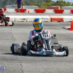 Karting Bermuda, February 11 2018-8805