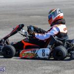 Karting Bermuda, February 11 2018-8817
