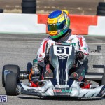 Karting Bermuda, February 11 2018-8862