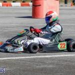Karting Bermuda, February 11 2018-8892