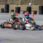 Karting Bermuda, February 11 2018-8934