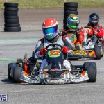 Karting Bermuda, February 11 2018-8969