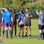 Mens Rugby Squad Play Queens University Bermuda, February 24 2018-3366
