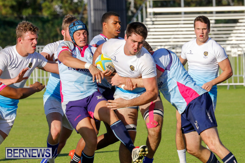 Mens-Rugby-Squad-Play-Queens-University-Bermuda-February-24-2018-3445