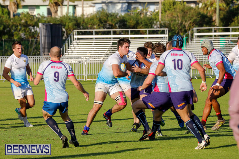 Mens-Rugby-Squad-Play-Queens-University-Bermuda-February-24-2018-3471