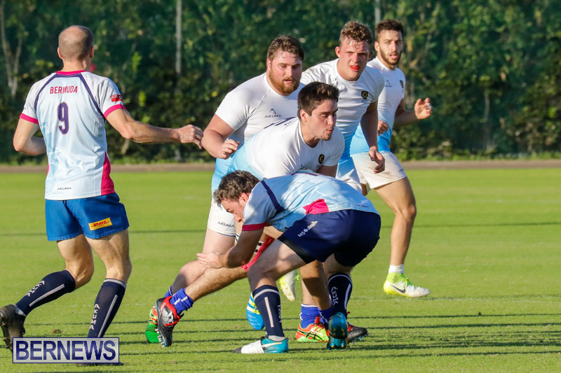 Mens-Rugby-Squad-Play-Queens-University-Bermuda-February-24-2018-3509