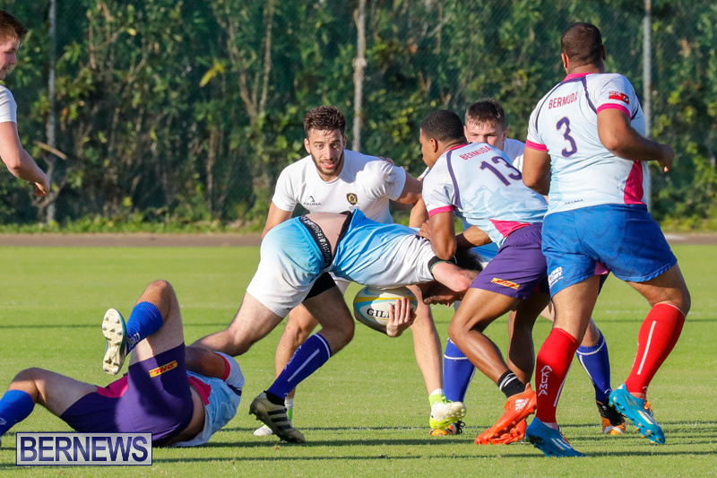 Mens-Rugby-Squad-Play-Queens-University-Bermuda-February-24-2018-3564