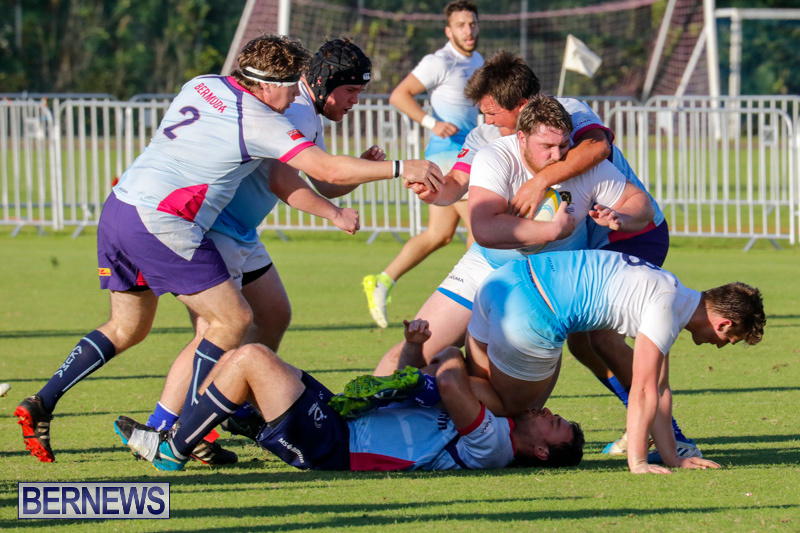 Mens-Rugby-Squad-Play-Queens-University-Bermuda-February-24-2018-3593