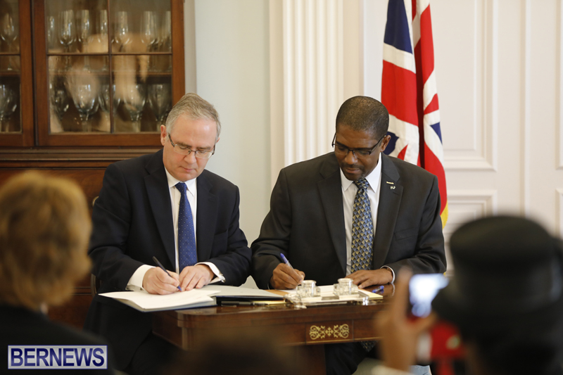 Minister Michael Weeks Bermuda Feb 7 2018 (2)