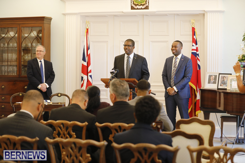 Minister Michael Weeks Bermuda Feb 7 2018 (4)