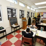 Paget Primary Black History Museums Bermuda Feb 20 2018 (53)