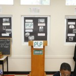 Paget Primary Black History Museums Bermuda Feb 20 2018 (54)