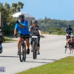 Pedal for Paralympics Bermuda, February 11 2018-8678