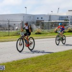 Pedal for Paralympics Bermuda, February 11 2018-8684