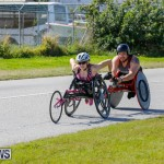 Pedal for Paralympics Bermuda, February 11 2018-8685