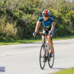 Pedal for Paralympics Bermuda, February 11 2018-8688