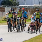 Pedal for Paralympics Bermuda, February 11 2018-8750