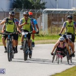 Pedal for Paralympics Bermuda, February 11 2018-8754