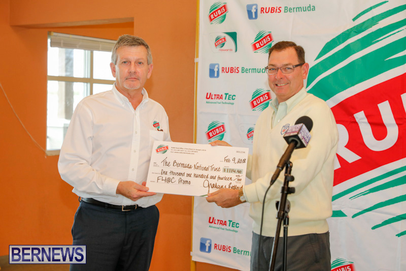 RUBiS 'Fuel For A Cause' Presentation Bermuda, February 9 2018-8285
