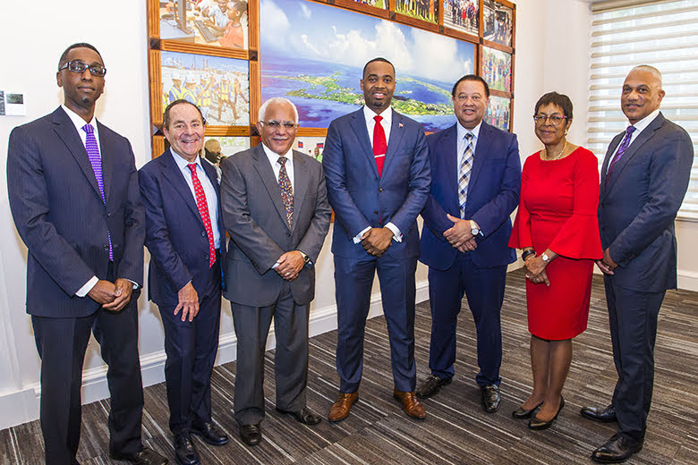 Tax Reform Commission Bermuda Feb 14 2018