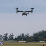 US Marine Corps V22 Ospreys Bermuda, February 28 2018-3785