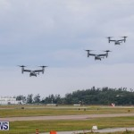 US Marine Corps V22 Ospreys Bermuda, February 28 2018-3789