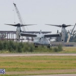 US Marine Corps V22 Ospreys Bermuda, February 28 2018-3792