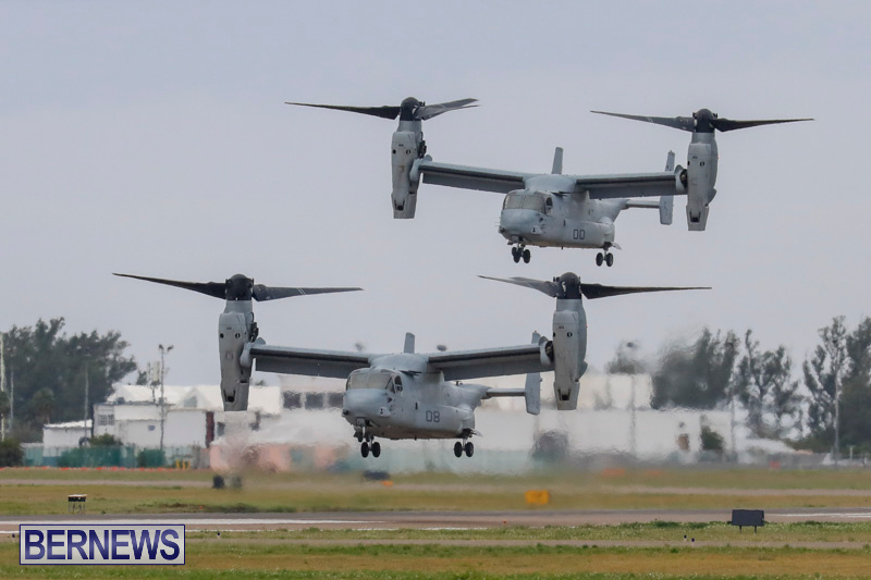 US-Marine-Corps-V22-Ospreys-Bermuda-February-28-2018-3798