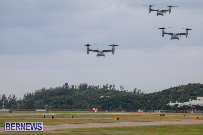US-Marine-Corps-V22-Ospreys-Bermuda-February-28-2018-3801