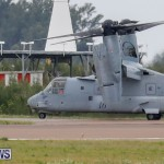 US Marine Corps V22 Ospreys Bermuda, February 28 2018-3810