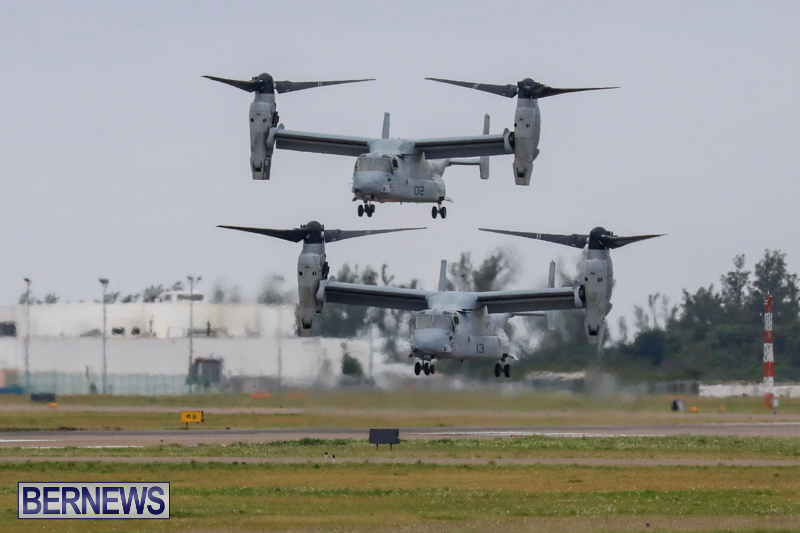 US-Marine-Corps-V22-Ospreys-Bermuda-February-28-2018-3813