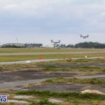 US Marine Corps V22 Ospreys Bermuda, February 28 2018-3820