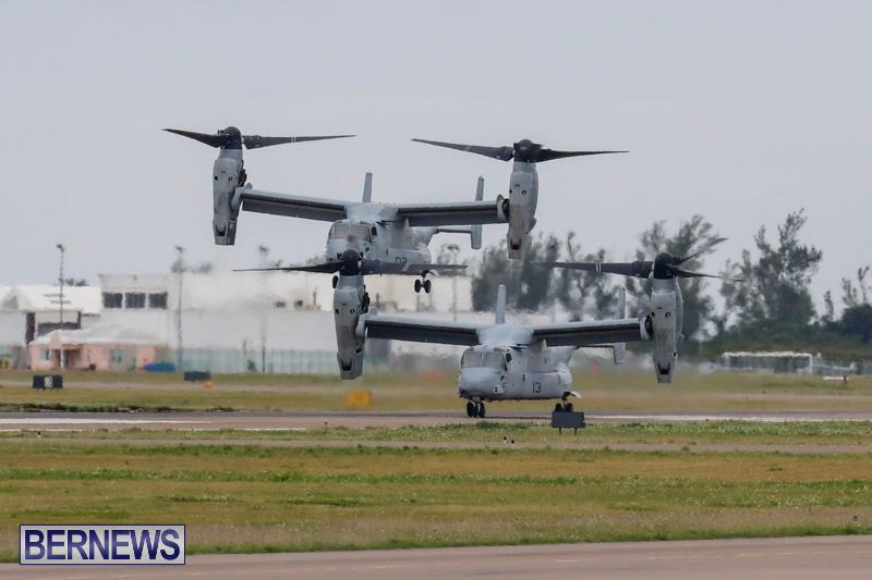 US-Marine-Corps-V22-Ospreys-Bermuda-February-28-2018-3824