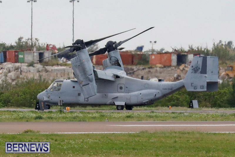 US-Marine-Corps-V22-Ospreys-Bermuda-February-28-2018-3832