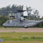 US Marine Corps V22 Ospreys Bermuda, February 28 2018-3836