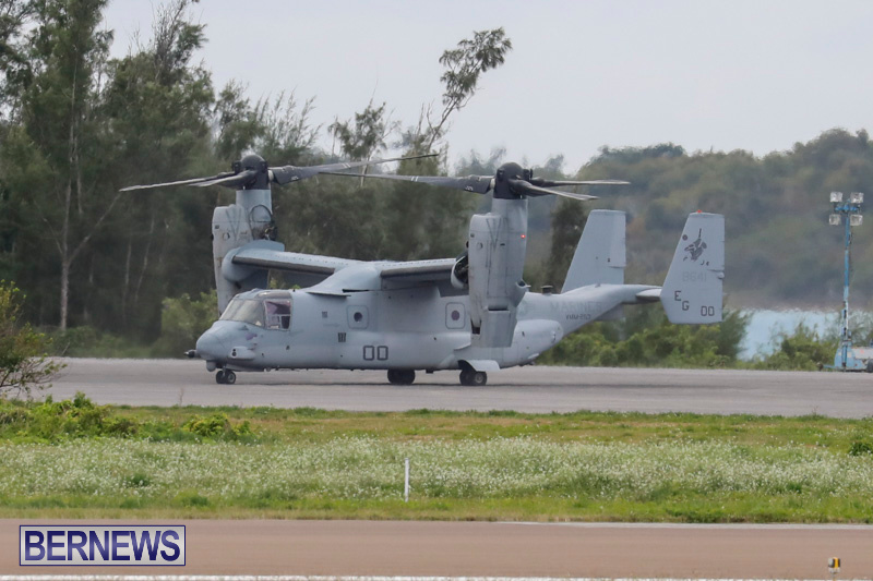 US-Marine-Corps-V22-Ospreys-Bermuda-February-28-2018-3842