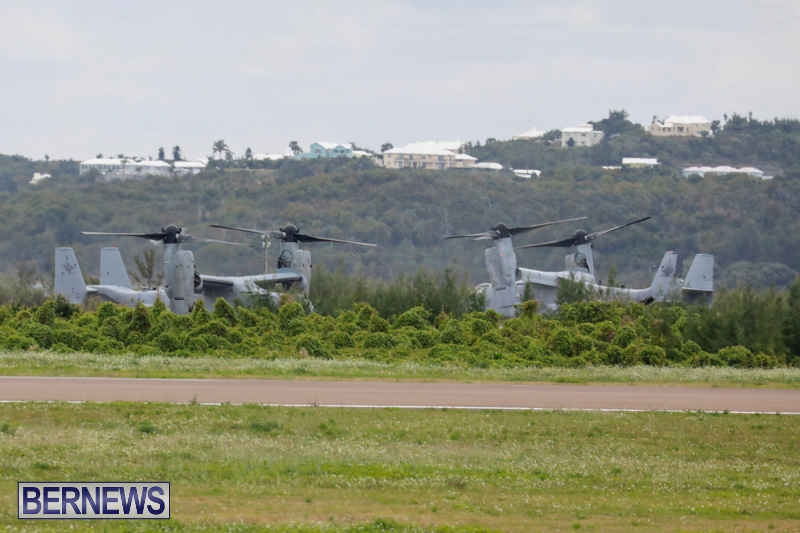 US-Marine-Corps-V22-Ospreys-Bermuda-February-28-2018-3845