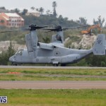 US Marine Corps V22 Ospreys Bermuda, February 28 2018-3850