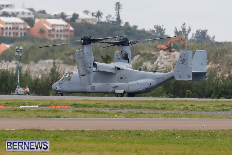 US-Marine-Corps-V22-Ospreys-Bermuda-February-28-2018-3850