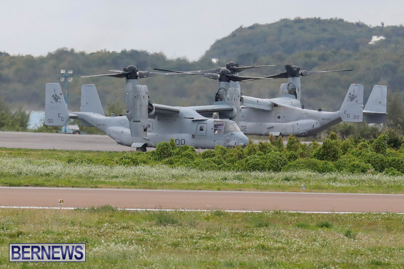 US-Marine-Corps-V22-Ospreys-Bermuda-February-28-2018-3852