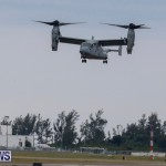 US Marine Corps V22 Ospreys Bermuda, February 28 2018-3897