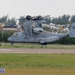 US Marine Corps V22 Ospreys Bermuda, February 28 2018-3912