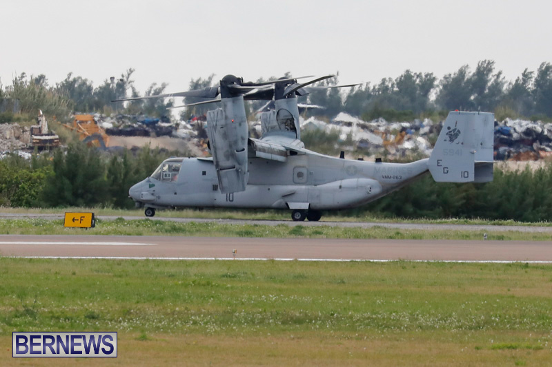 US-Marine-Corps-V22-Ospreys-Bermuda-February-28-2018-3912