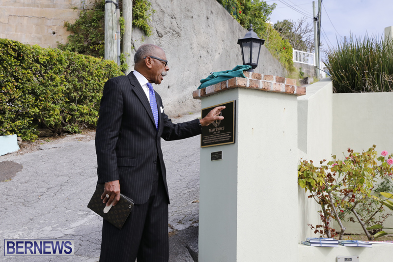 Unveiling of Mary Prince plaque Bermuda February 7 2018 (14)