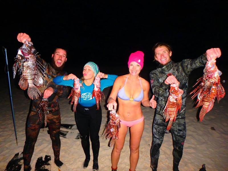 Winter-Lionfish-Derby-Bermuda-Feb-2018-4